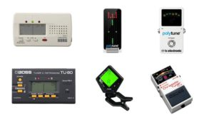 Which guitar tuner should I get? Beginner Guitar Guide. Should I buy accessories?